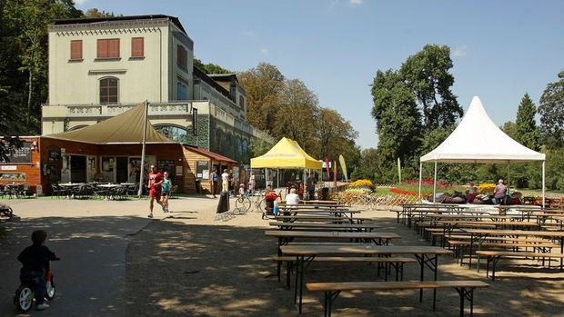 Praha nechá po letech chátrání zrekonstruovat Šlechtovku, projekt bude stát 160 milionů