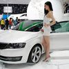Autosalon Peking 2012