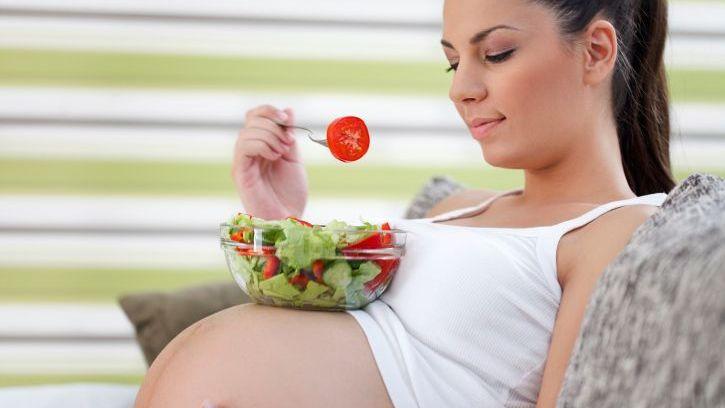 Správná strava pro otěhotnění  - Žena.cz - magazín pro ženy ccfab924c8