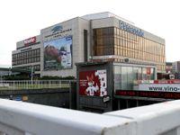 Místo demolice čeká Kongresové centrum proměna za miliardu. Bývalý Palác kultury se rozroste