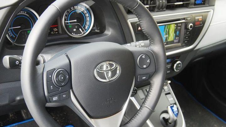 Soud: Značku a logo aut mohou využívat i nezávislí prodejci