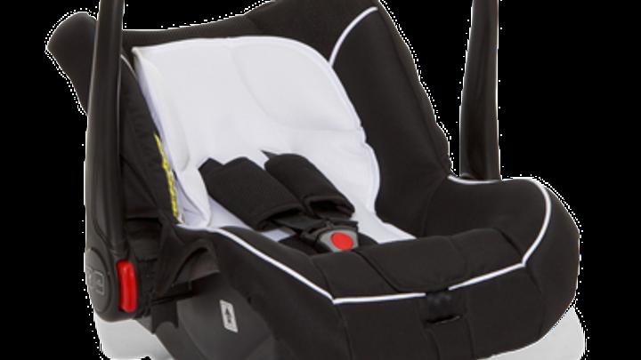 Test dětských autosedaček: ADAC varuje před jedním modelem