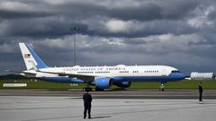 Prezidentský letoun Air Force One