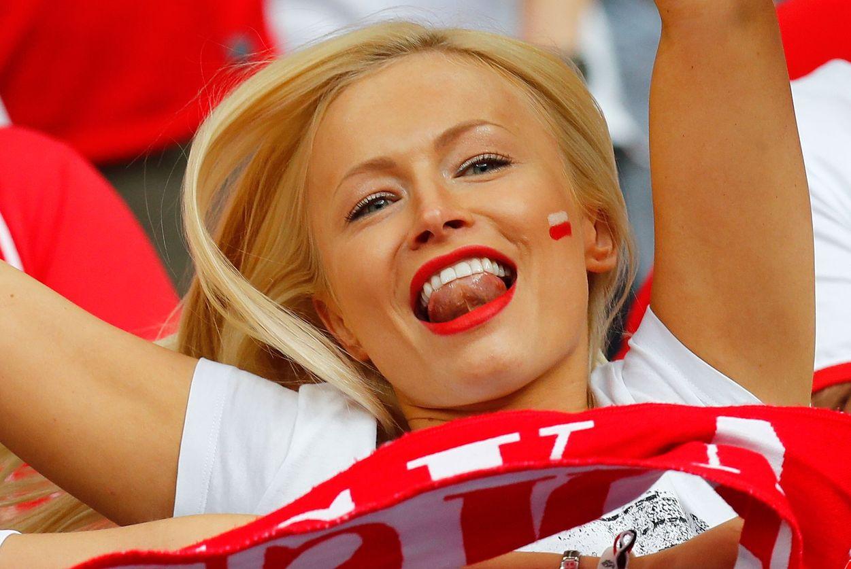 Фото самых красивых девушек в европе