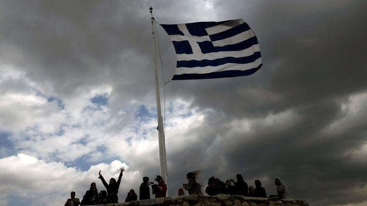 Řecko zaplatilo další část dluhu, jednání pokračují