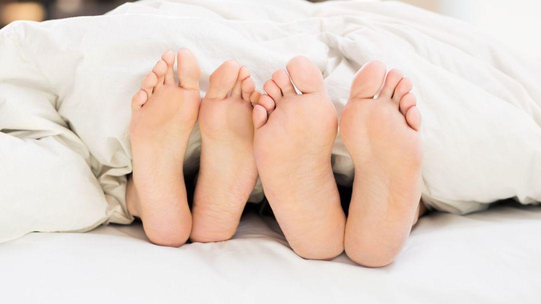 vaginální stříkání během sexu