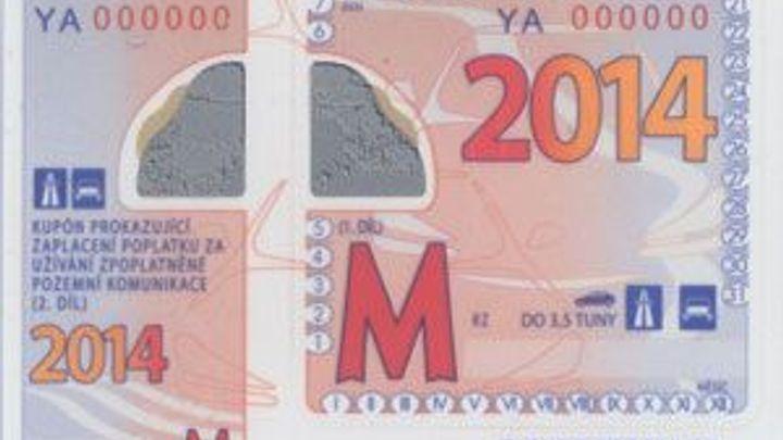 Levnější dálniční známky? Krajské varianty vláda nepodpořila