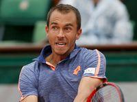 Rosola dělí poslední výhra od Wimbledonu