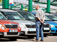Soud potvrdil pokutu pro autobazar AAA Auto. U vozu dvakrát uvedl nepravdivý počet ujetých kilometrů