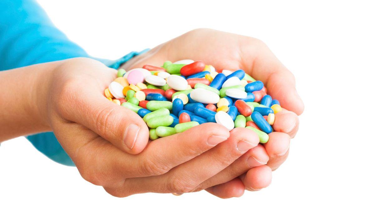 antidepresiva vedlejší účinky