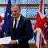 Tusk: Nesmíme polevit ve snaze domluvit s Brity dohodu o brexitu