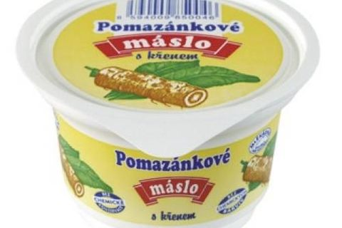 Czech dairy product still sold under banned name