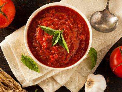 Co se všemi zralými rajčaty? Udělejte z nich pesto či kečup podle babiččina receptu