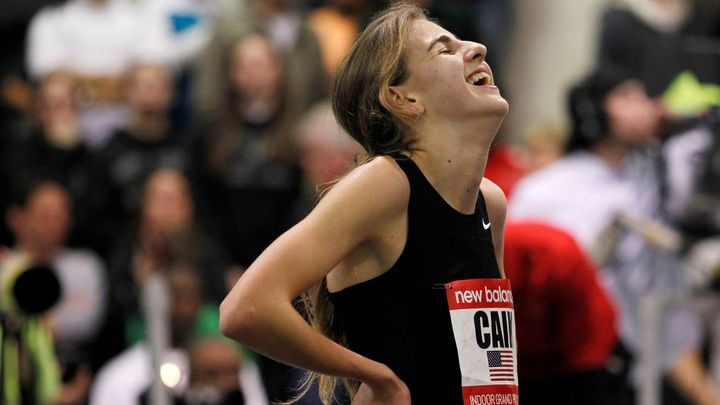 Na atletku tlačili kvůli váze, až myslela na sebevraždu. Teď žádá 20 milionů dolarů; Zdroj foto: Reuters