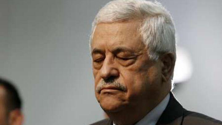 Palestinský vůdce Abbás je potřetí za týden v nemocnici. Není jasné, s čím se musí léčit