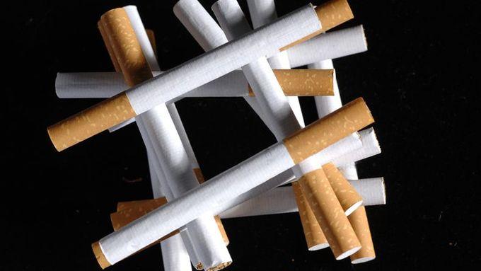 Thajské kouření bary