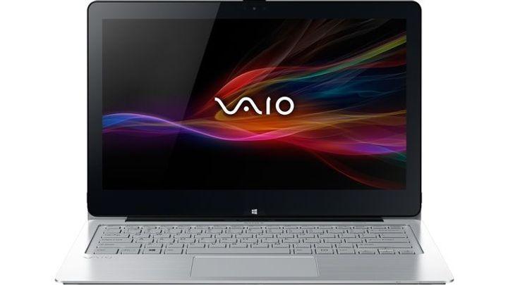 Nové laptopy od Sony se mohou vznítit, varuje firma