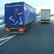 Video: Český kamion příliš riskantně předjížděl. Na řidiče je vydán evropský zatykač