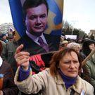 Rozhovor: Dřív vzbouřené neposlouchal Janukovyč, teď Kyjev