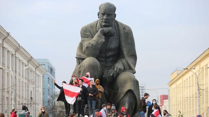 Nová šance v Bělorusku. Začala stávka, jejíž síla rozhodne o Lukašenkovi