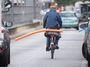 Šéf dopravní policie Zlý lobbuje proti bezpečnosti cyklistů. Uvázl v době auťákové
