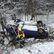 Orkán má už čtyři oběti. V Česku ničí stromy i střechy