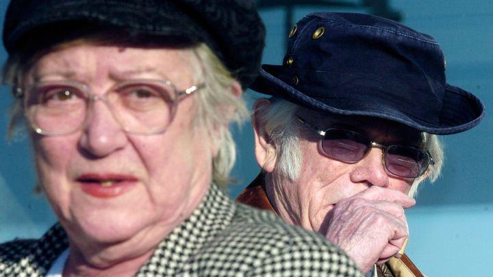 85 let se dožívá Zdena Salivarová. Díky ní česká literatura přežila dvacet let tmy