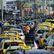 Blokáda magistrály nic neřeší. Cena za kilometr pálí minimum taxikářů, většina stejně jezdí levněji