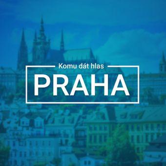 Zakázat v Praze Uber? MHD zdarma? Zjistěte, k jaké straně máte ve volbách nejblíže