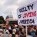 Na demonstraci před Kapitol přišlo jen 700 Trumpových fandů. Báli se, že jde o past