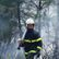 Největší letošní požár na Plzeňsku: Les hoří na třech místech, hasiči vyhlásili nejvyšší pohotovost