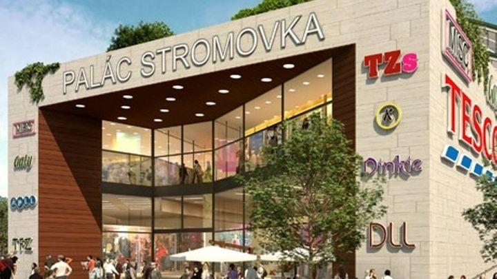 Nová nákupní centra v Česku. Tato se otevřou během dvou let