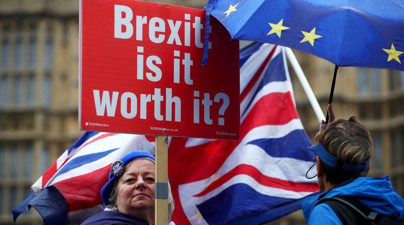 The Times: dohodu premiérky Mayové s EU o brexitu považuje britská vláda za mrtvou