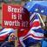 """Riziko roste. Evropská komise zveřejnila plán, jak se připravuje na """"divoký"""" brexit"""