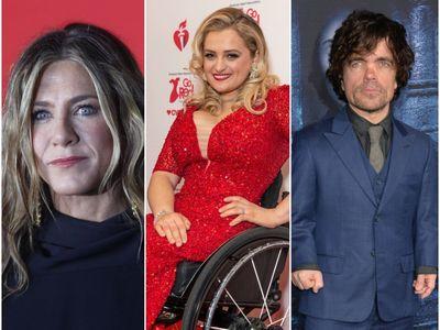 Některé celebrity to nemají v životě vůbec jednoduché. Narodily se totiž s tělesným postižením nebo prožily nehodu, jejíž následky je provází dodnes.