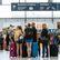 Pražské letiště odbavilo v červenci rekordních 1,88 milionu cestujících