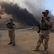 Irácká armáda pozastavila postup u Mosulu, chce doplnit zásoby