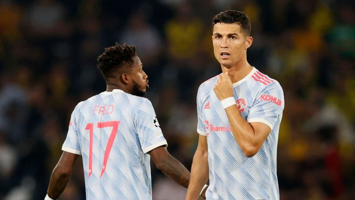 Ronaldo skóroval i v Lize mistrů, ale prohře nezabránil. Obhájce zdolal Zenit; Zdroj foto: Reuters