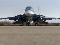 Živě: Změna strategie? Putin chce po Francouzích mapu, na koho v Sýrii neútočit