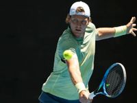Živě: Berdych - Nišioka 6:1, 6:4, český tenista v Miami hladce prošel do třetího kola