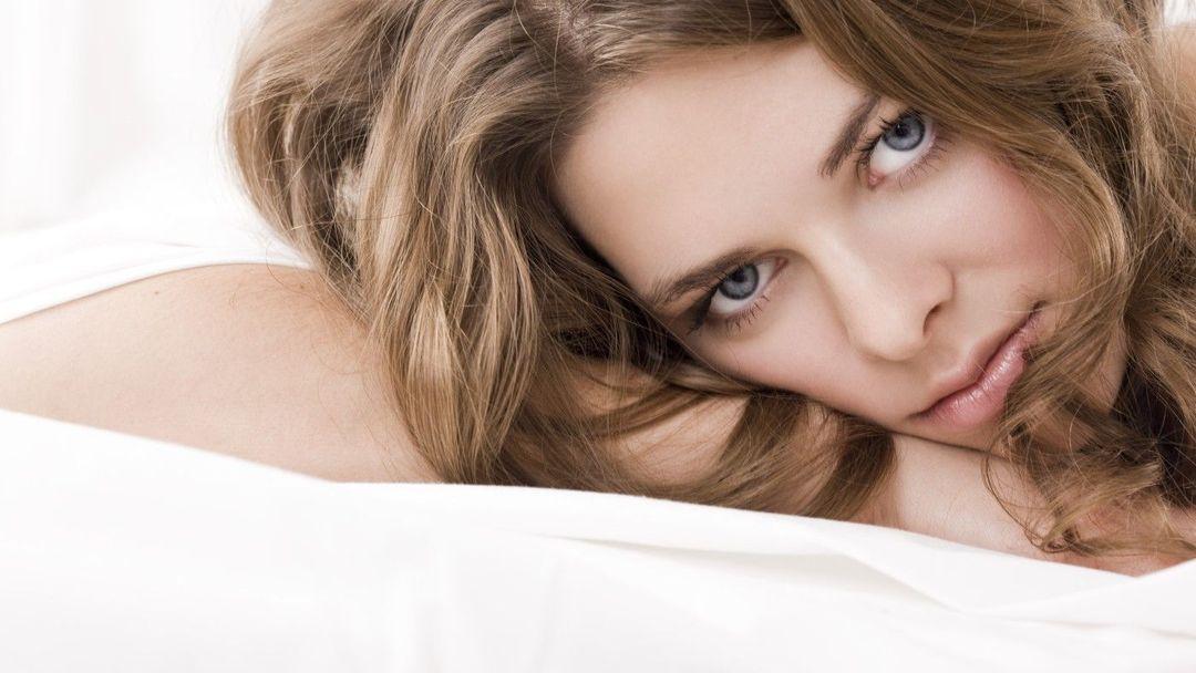Ženské orgazmus príznaky
