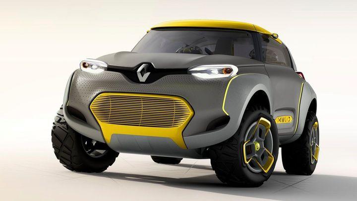 Čeští vědci vyvíjejí speciální dvoutaktní motor. Pro Renault