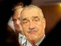Schwarzenberga nahradí v čele TOP 09 Kalousek. Kdo další chce do vedení strany?