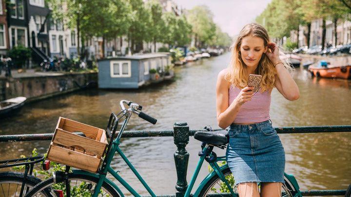 10 způsobů, jak nosit džínovou sukni