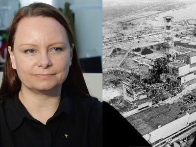 Černobyl? Chtěla bych tam žít, je to jako vracet se domů, říká jediná česká průvodkyně