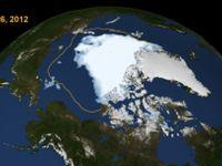 Rusko chce část Arktidy, podalo si žádost u OSN