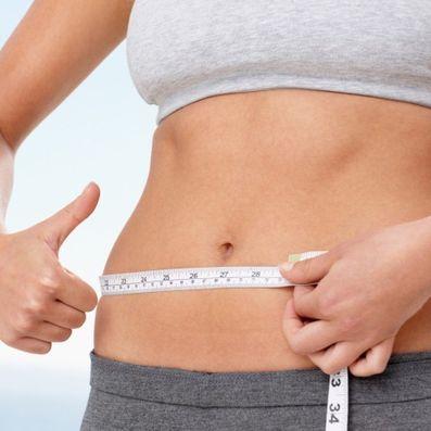 Как похудеть за неделю на 5, 7, 10 кг и убрать живот без