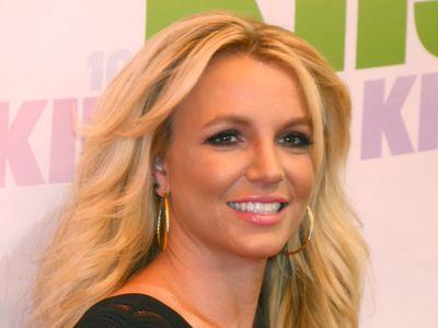 Kauza Britney Spearsové
