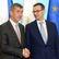Shoda ohledně uprchlíků i brexitu. Babiš jednal ve Varšavě s polským premiérem
