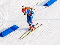Živě: Sprint biatlonistek v Pokljuce, kde Koukalová před čtyřmi lety poprvé zvítězila